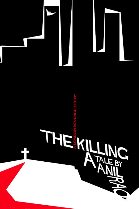 The Killing Poster for Amy